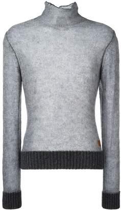 54ec848b38 Al Duca D Aosta 1902 roll neck sweater
