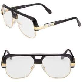 Cazal Aviator Optical Glasses