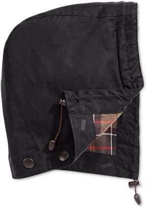 Barbour Men's Waxed Cotton Hood $49 thestylecure.com
