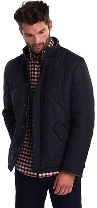 Barbour Powell Quilted Jacket - Men's