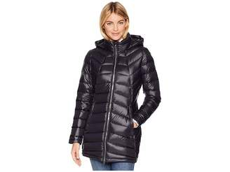 Spyder Syrround Long Down Jacket