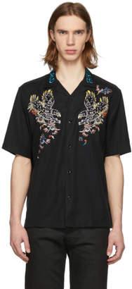 Diesel Black S-Kenta A Shirt