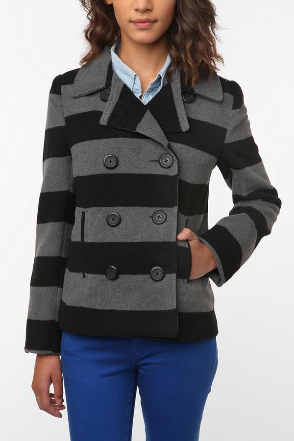 BB Dakota Sauvignon Coat