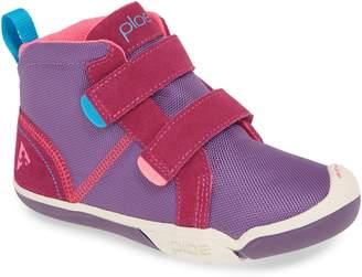 Plae Max Machine Washable High Top Sneaker