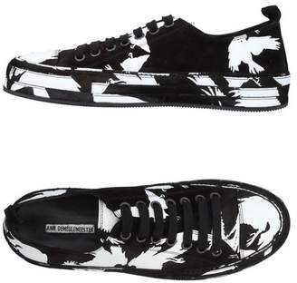 Ann Demeulemeester Low-tops & sneakers
