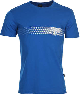 HUGO BOSS BOSS, T-Shirt - Royal Blue