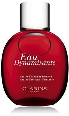 Clarins Eau Dynamisante Refillable Spray