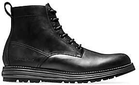 Cole Haan Men's ÃriginalGrand Waterproof Leather Boots