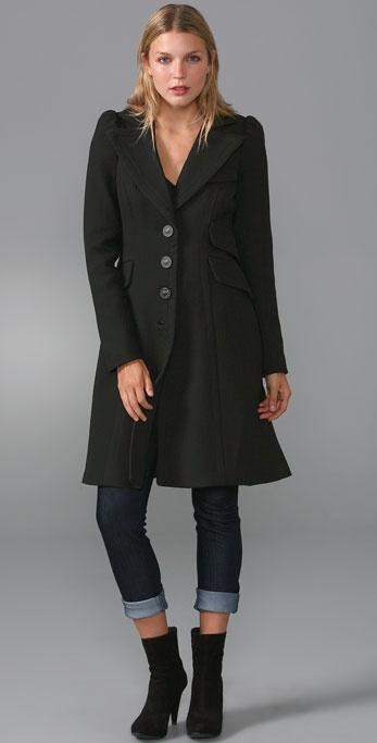 Smythe Equestrian Coat