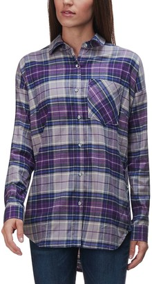 Mountain Hardwear Karsee Long-Sleeve Shirt - Women's