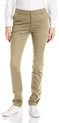 Classroom Uniforms Juniors Stretch Skinny Leg Pant