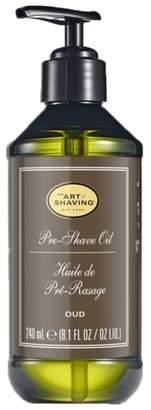 The Art of Shaving R) Oud Pre-Shave Oil