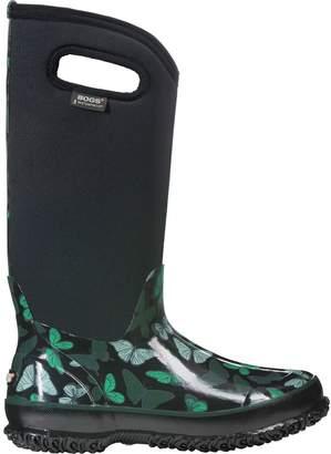 Bogs Classic Butterflies Boot - Women's