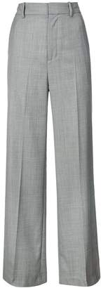 Nili Lotan wide-leg trousers