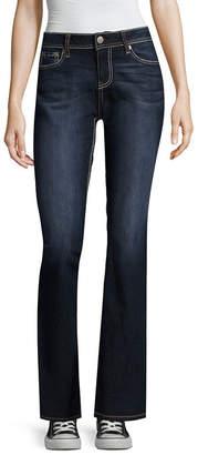 U.S. Polo Assn. Bootcut Jeans-Juniors