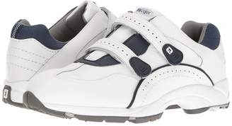 Foot Joy FootJoy Golf Specialty Spikeless Leather Athletic Men's Golf Shoes