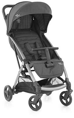 babystyle Oyster Atom Stroller - Tungsten Grey