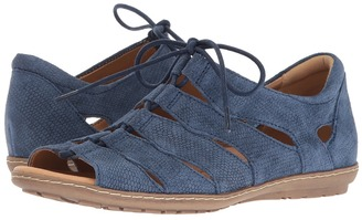 Earth - Plover Women's Sandals $99.99 thestylecure.com