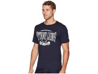 Ringspun Champion College Penn State Nittany Lions Tee