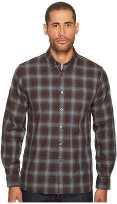 Todd Snyder Plaid Flannel Button Down Shirt Men's Clothing