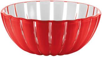 Guzzini Red Grace 25cm Serving Bowl