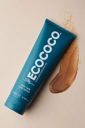 ECOCOCO Dark Self-Tan