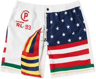 Polo Ralph Lauren CP93 US Sailing Swim Short