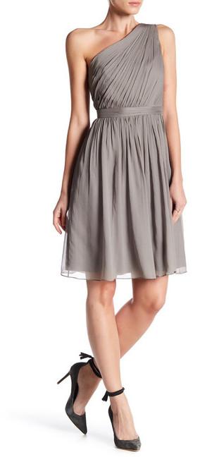 J. Crew Kylie Chiffon Dress