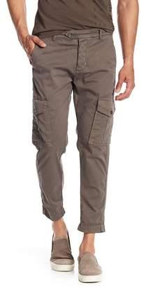 Antony Morato Cropped Cargo Pants
