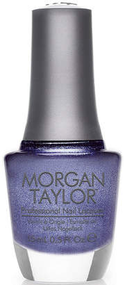 Morgan & Taylor MORGAN TAYLOR Morgan Taylor Rhythm and Blues Nail Polish - .5 oz.