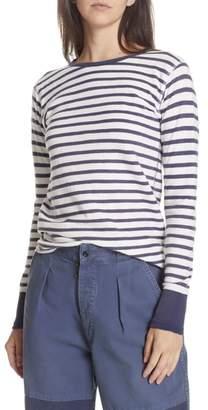 Polo Ralph Lauren Stripe Top