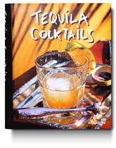 Assouline 'Tequila Cocktails' Book