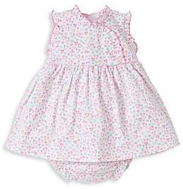 Kissy Kissy Baby Girl's Dina Darling Sleeveless Dress