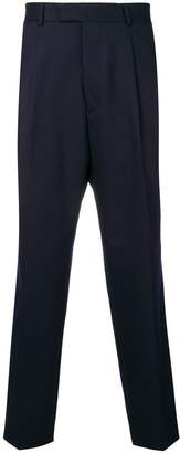 Officine Generale high rise tailored trousers