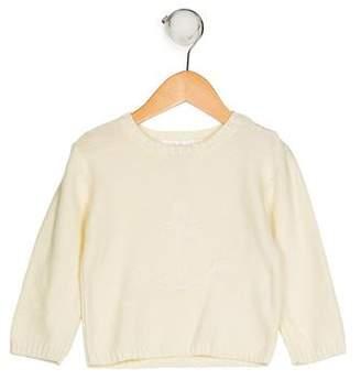 Marie Chantal Boys' Crew Neck Sweater