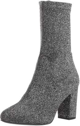 Kenneth Cole New York Women's Alyssa Stretch Shaft Heel Ankle Boot