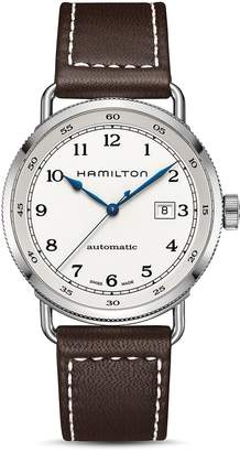Hamilton Khaki Navy Watch, 43mm
