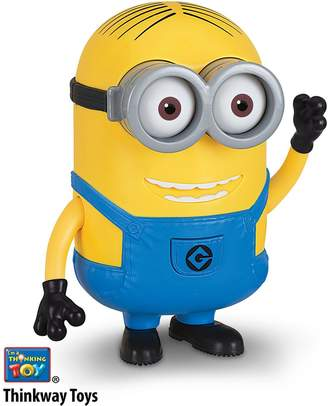 Despicable Me 3 Talking Dave Minion 7.25 inch Action Figure