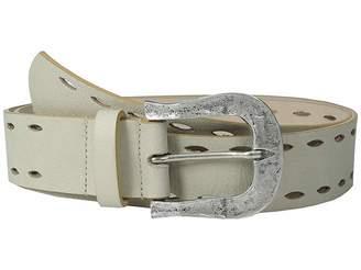 Leather Rock 1618 Women's Belts