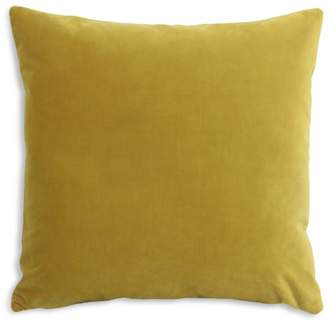 "Bloomingdale's Artisan Collection Knife Edge Decorative Pillow, 21"" x 21"""