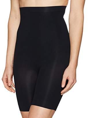 Arabella Women's Seamless High-Waist Thigh Control Shapewear