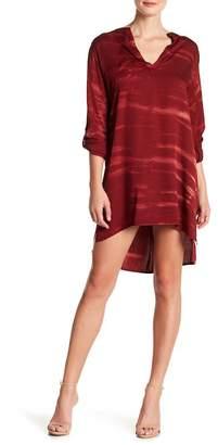 Gypsy 05 Gypsy05 Printed Shirt Dress