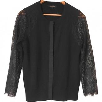 Jaeger Black Wool Knitwear for Women