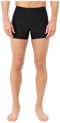 Speedo Fitness Splice Square Leg Men's Swimwear