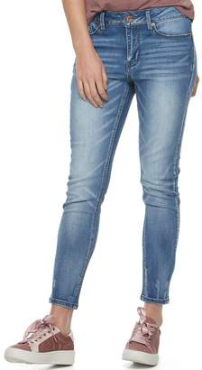 Mudd Juniors' Skinny Ankle Jeans