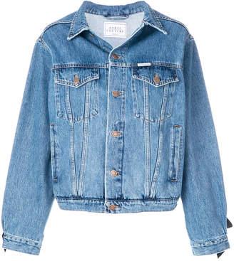 Forte Dei Marmi Couture Brixton denim jacket