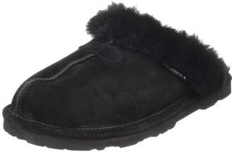 BearPaw Women's Loki 2 Shearling Slipper