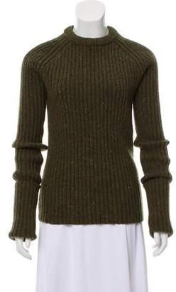 Michael Kors Heavyweight Crew Neck Sweater
