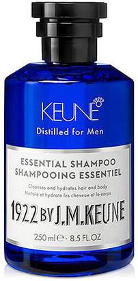Keune 1922 By J.m. Essential Shampoo, 8.5-oz, from Purebeauty Salon & Spa