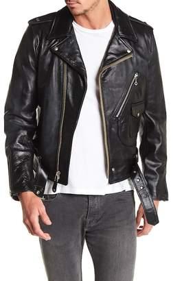 Rag & Bone Schott Leather Jacket